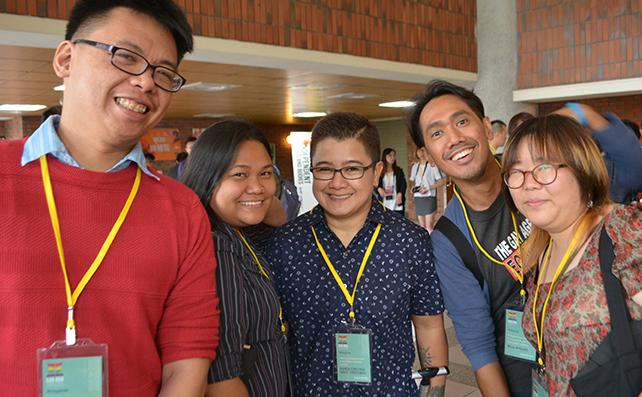 ILGA Asia Conference7