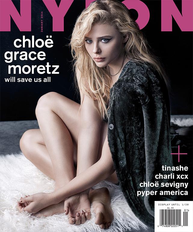 Chloe Moretz4