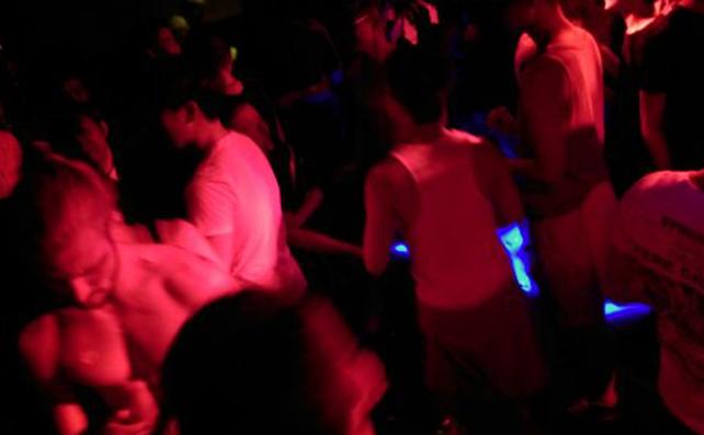 Gay Taipei2