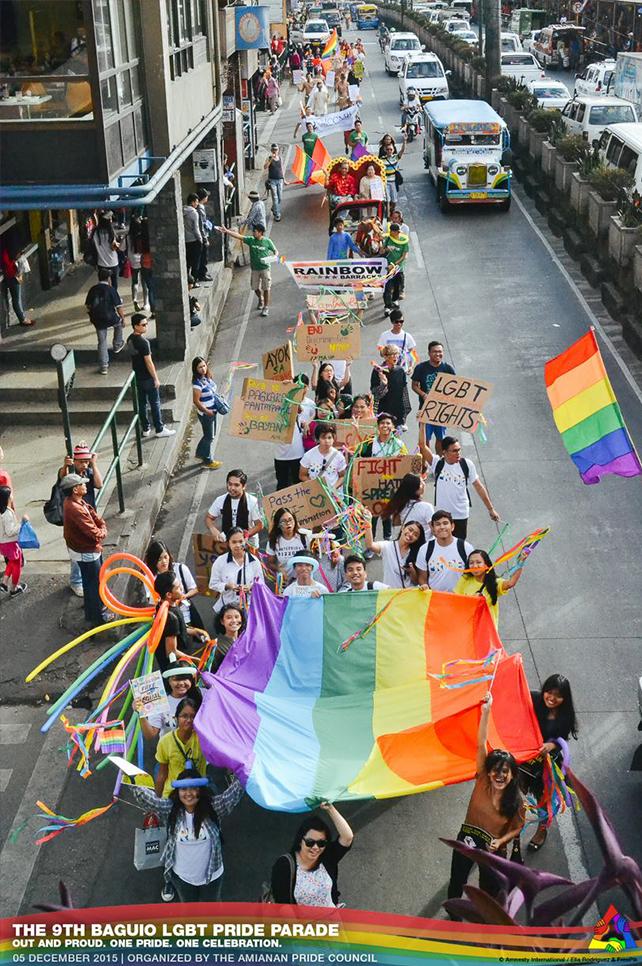 PHOTO BY AMNESTY INTERNATIONAL/ELLA RODRIGUEZ & FREEPIK, COURTESY OF THE AMIANAN PRIDE COUNCIL