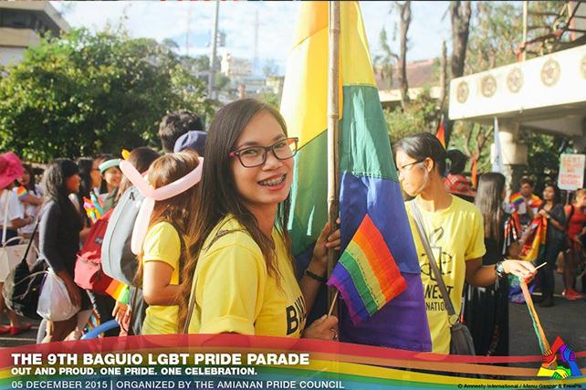 Baguio LGBT Pride 2015-11