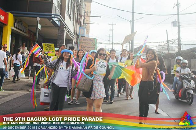 Baguio LGBT Pride 2015-33