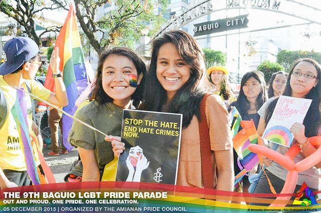 Baguio LGBT Pride 2015-34