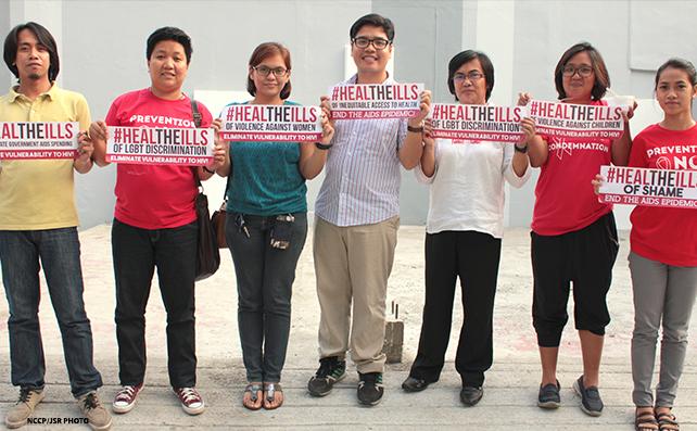 HealTHEIlls2