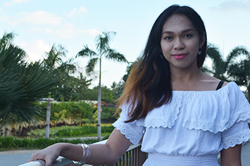 """In Davao City, part of the empowerment is the formation of a Deaf LGBT organization, called Davao Deaf Rainbow Club – part of the Pinoy Deaf Rainbow – that Jopay now helps to lead. """"This is our support group – the group we go to when we want to be with people like us,"""" Jopay said. """"In many ways, this is our 'other' family."""""""