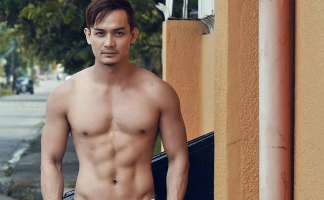 Filipino gay magazine