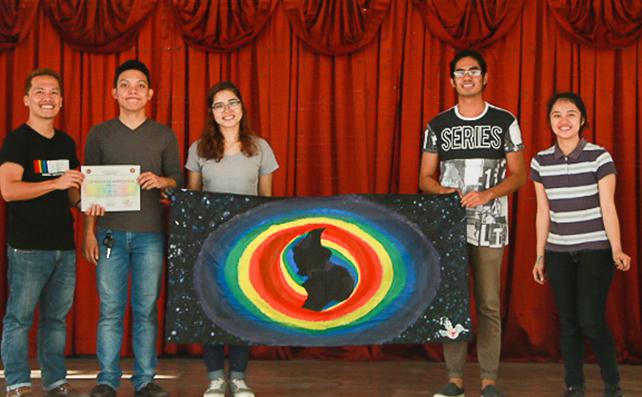 Pride in Eastern Visayas14