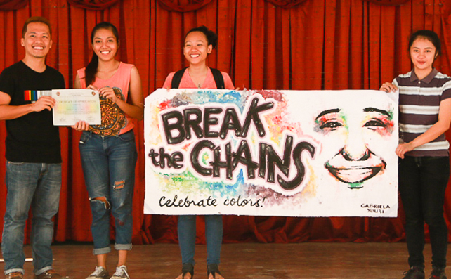 Pride in Eastern Visayas15