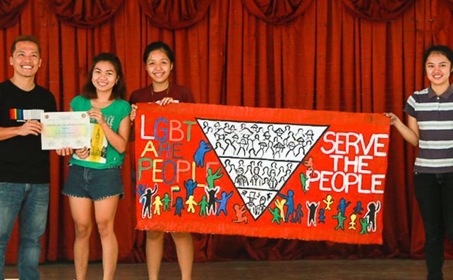 Pride in Eastern Visayas16