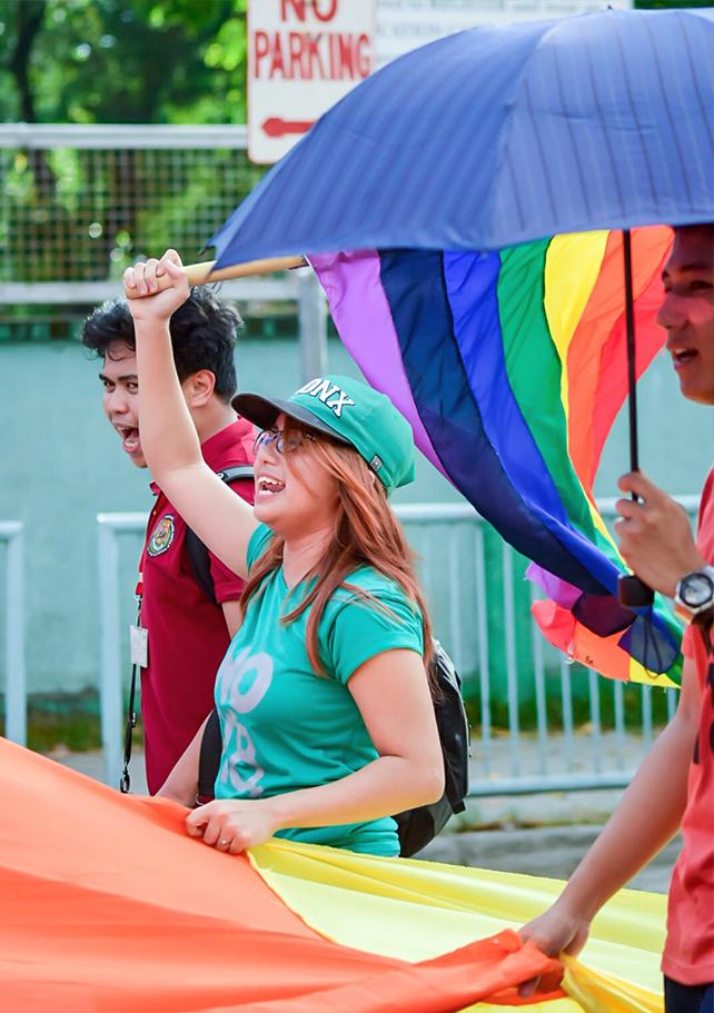Pride in Eastern Visayas2
