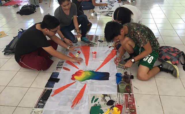 Pride in Eastern Visayas20
