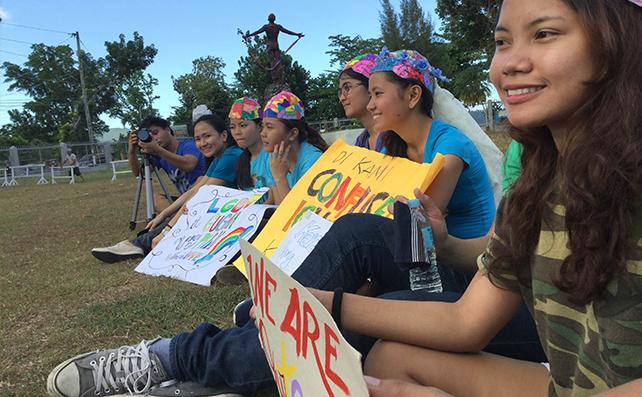 Pride in Eastern Visayas22