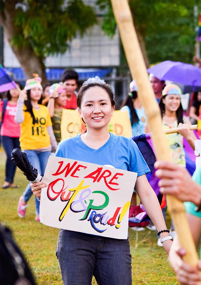 Pride in Eastern Visayas4
