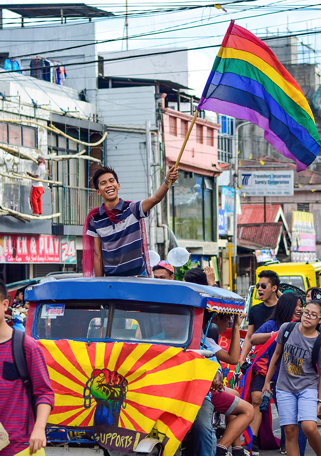 Pride in Eastern Visayas5
