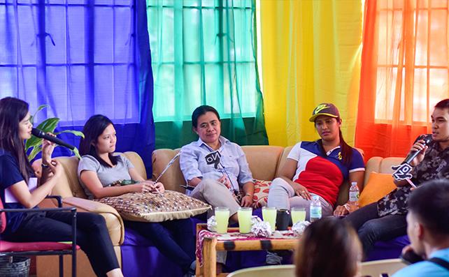 Pride in Eastern Visayas7