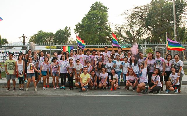 Pride in Eastern Visayas9
