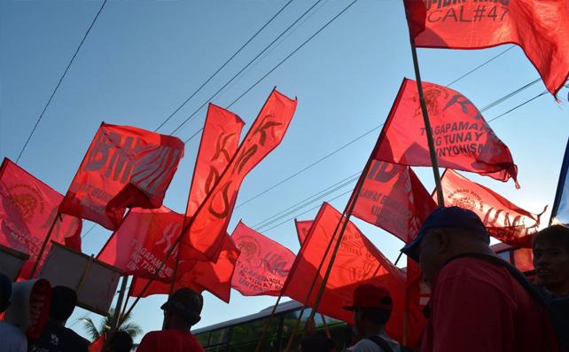 LGBT for uring manggagawa9