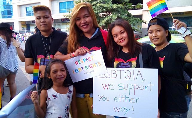 Davao Pride 2016-7