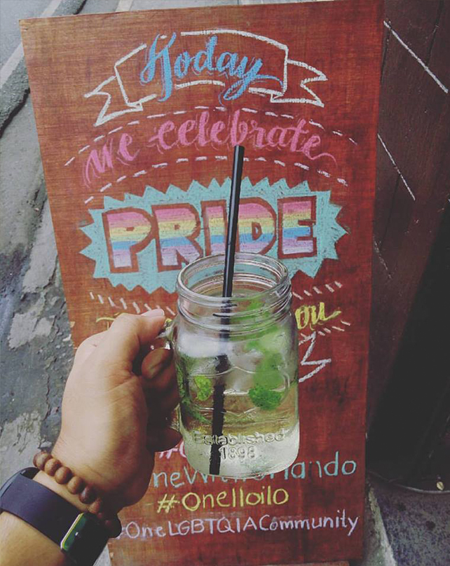 Iloilo Pride14