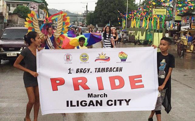 Iligan Pride2