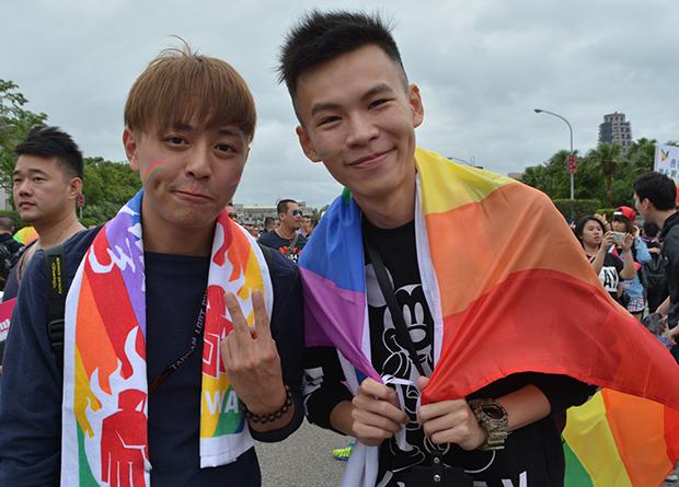 LGBT Taiwan10