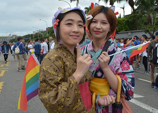 LGBT Taiwan3
