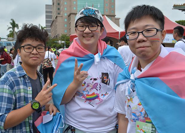 LGBT Taiwan7