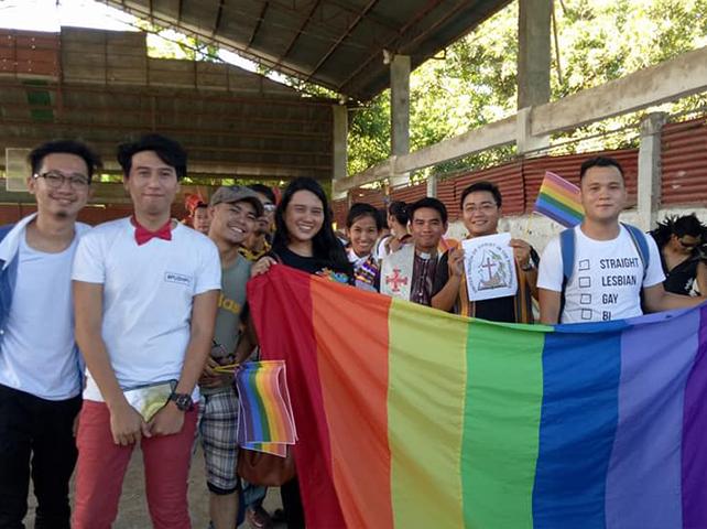 La Villa Pride2