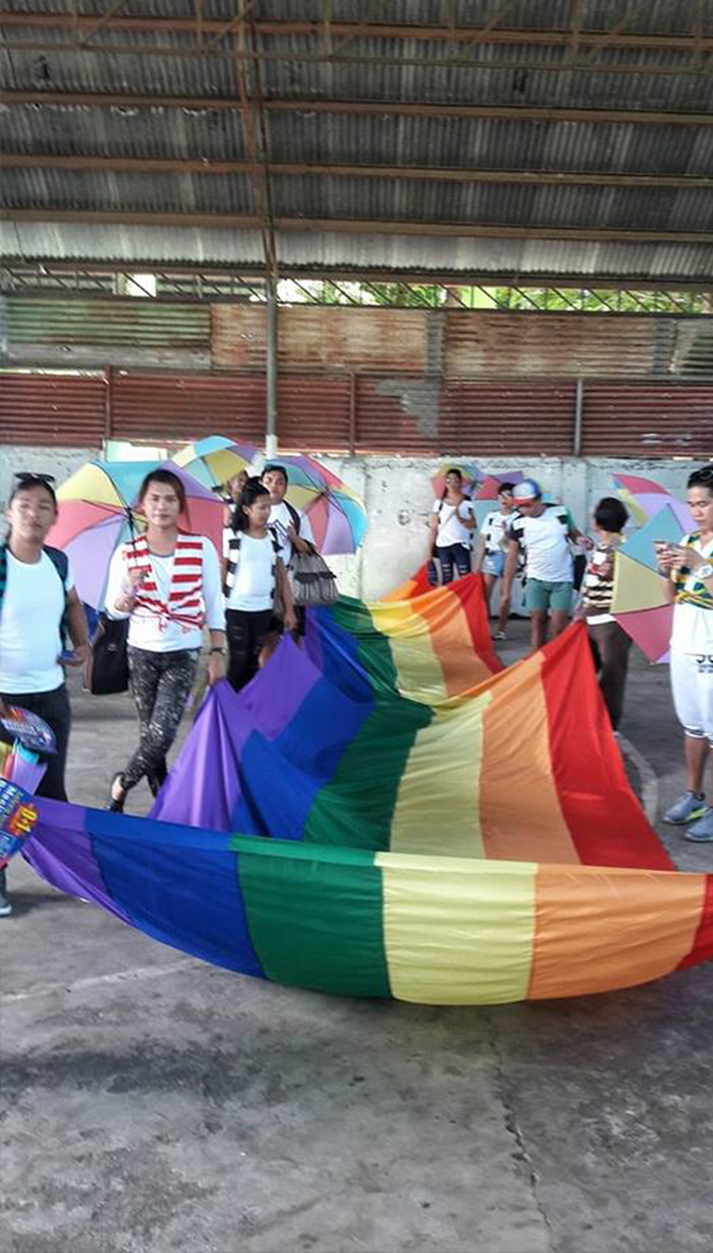 La Villa Pride7