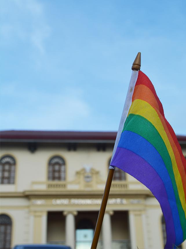 Being LGBT in Capiz