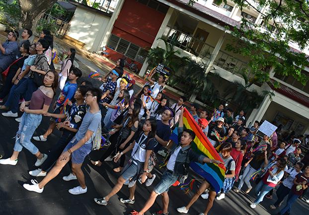 PUP Pride16