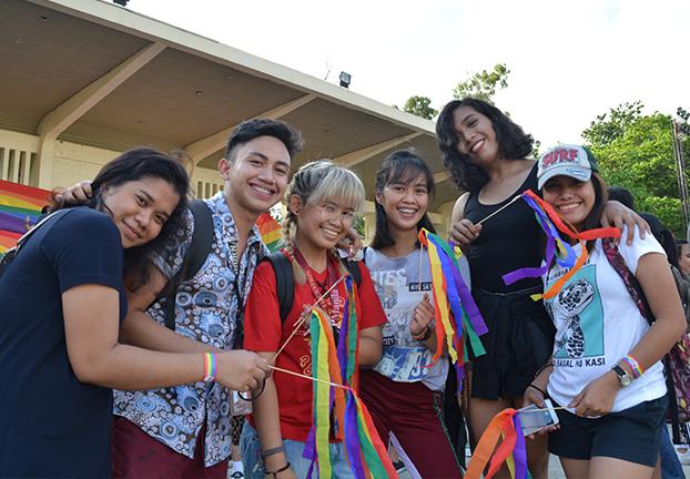 PUP Pride21