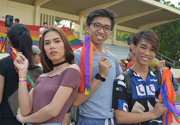 PUP Pride25