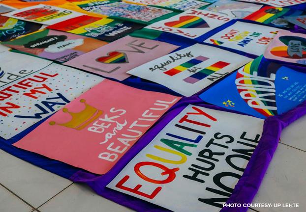 Visayas Pride 2018-19